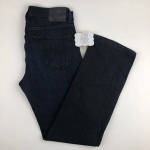Citizens of Humanity Mens Straight Jean 30x30